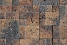 Brown And Gray Facing Stone, S...