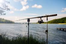 Wędkarstwo - Łowienie Ryb Na Mazurach