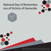 National Day Of Remembrance Of...