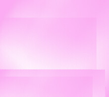 Geometric Pink Banner Backgrou...