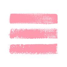 Pink Make Up Art Brush Paint T...