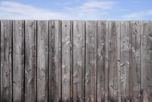 Wooden Wall Fence Plank Backgr...