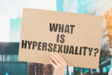 """The Question """" What Is Hyperse..."""