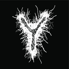 Metal Music Band's Font.White ...