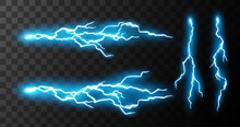 Electricity Effect. Powerful C...