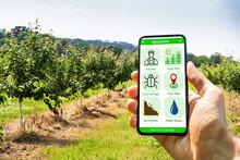 Smart Farming Digital Technolo...