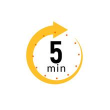 5 Minutes Clock Quick Number I...