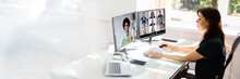 Online Video Conference Learni...
