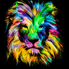 Beast Of Color