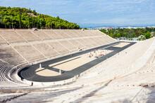 Panathenaic Stadium Also Kalli...