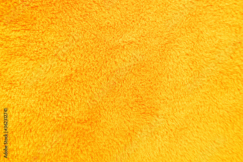 Texture of Long Jon's Fabric For making sweaters And wear in a place where the temperature is very cold Canvas Print