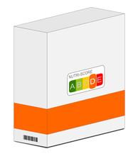 Nutri-Score Label On A Carton,...