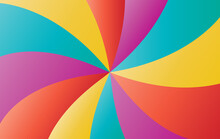 Colorful Abstract Background, ...