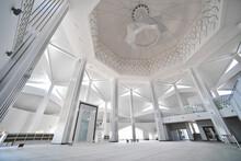 Mosque, Astana, Mosque, Turkey, East, Asia, Ramadan, Oraza, Ait, Namaz, Nur - Mosque, Interest, Inside The Mosque, The Most Beautiful Mosque In The World, The Largest Mosque In Asia