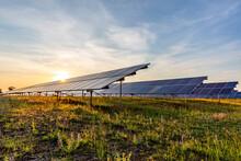 Ground Mounted Photovoltaic Po...