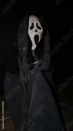 Photo Apparition