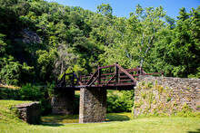 Historic Harpers Ferry West Vi...