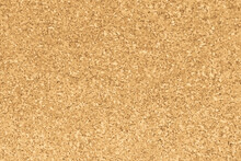 Brown Yellow Color Of Cork Tex...