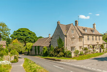 Traditional Weaver Cotswolds-C...