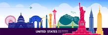 United States Travel Destinati...