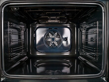 Modern Powerful Electric Oven ...