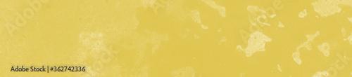 Fototapeta abstract light mustard color background for design obraz