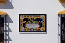 Commemorative Plaque Made With...