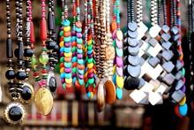 Multi Colored Jewelries For Sa...