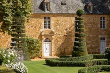 The Picturesque Jardins Du Man...