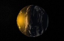 Unknown Planets And Life In Sp...