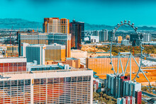 Main Street Of Las Vegas - Is ...