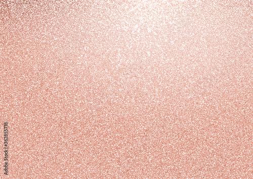 Fotografie, Obraz グリッター ラメ キラキラ ピンク 背景 イラスト