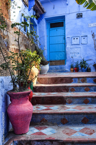 Photo Chefchaouen11