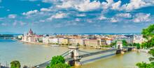 Budapest, Hungary - June 27th ...