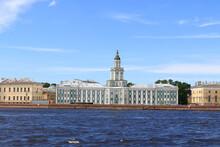 Russia, Petersburg, July 3, 20...