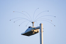Humane Bird Deterrent Device I...