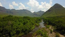 Blyde River And Famous Blyde R...