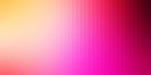 Light Pink, Yellow Vector Patt...