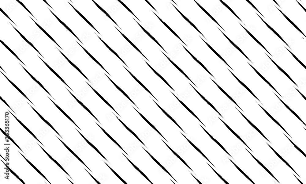 Fototapeta Patrón con efecto de líneas retorcidas.