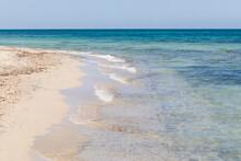 Spiaggia - Cesine - Salento