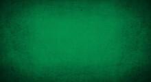 Jade Color Background With Gru...