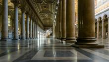 Basilica Church Of Saint Paul ...