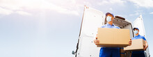 Furniture Move And Removal Usi...