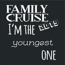 Family Cruise 2019 Matching I ...