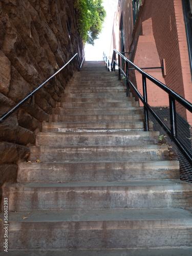 Photo Exorcist steps.