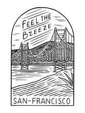 Retro Summer San Francisco. Su...