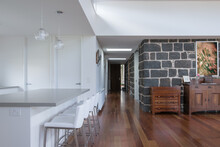Renovated Home With Old Bluest...