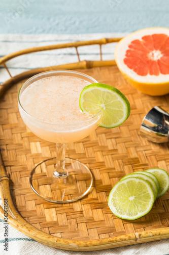 Boozy Rum Hemingway Daiquiri