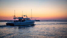 Sunrise Fishing Charter