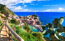 Italy Travel And Landmarks - W...